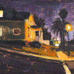 Sherman Heights Nocturne