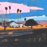 Nocturne, Santa Barbara