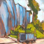 Termite Tent, Hillcrest
